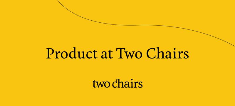 ProductAtTwoChairs