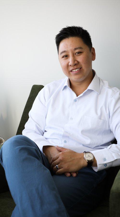 Albert Hua, PhD