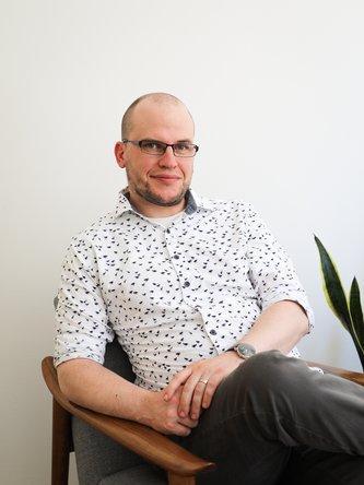 Alex Lapinski, PsyD