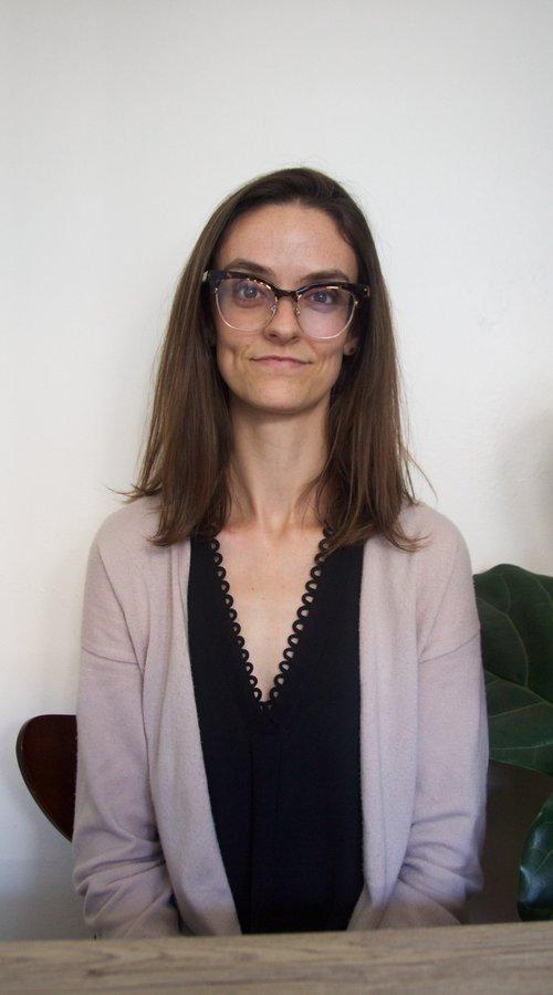 Caroline Olsen-Van Stone, LMFT