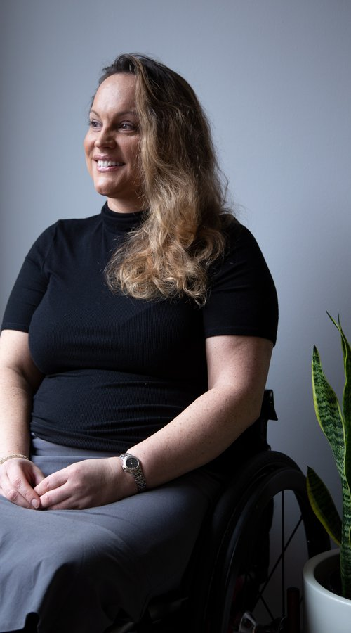 H'Sien Hayward, PhD