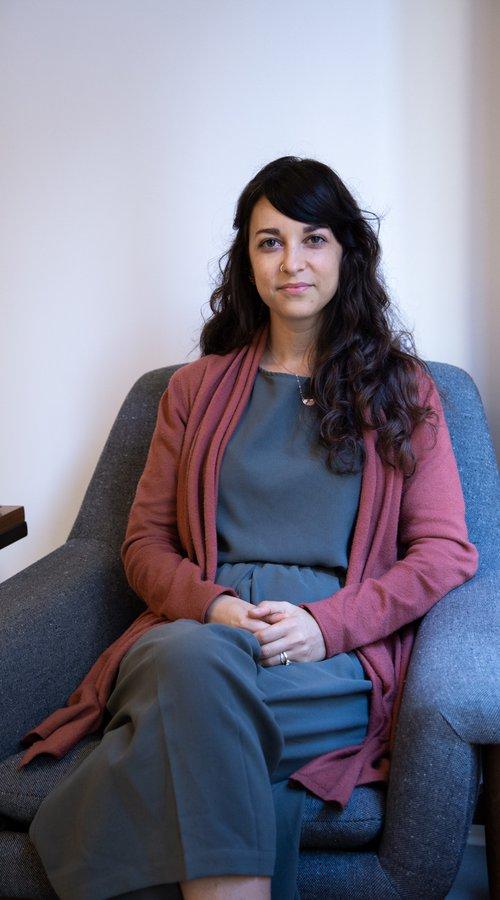 Hannah Klempner, PsyD
