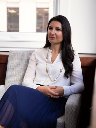 Victoria Bangieva, PhD