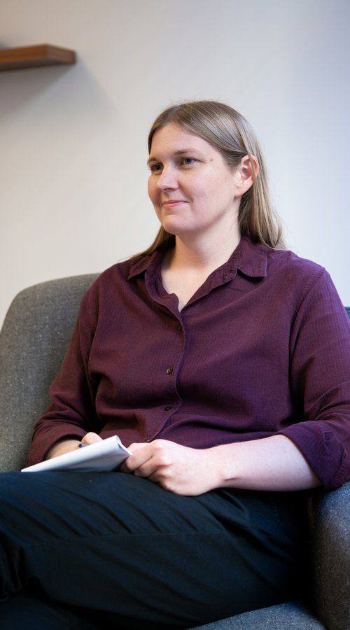 Katie Katuzny, PhD
