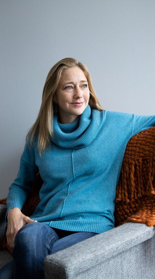 Kate McSpadden, MFT