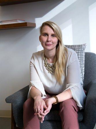 Katie Hamlin, PsyD