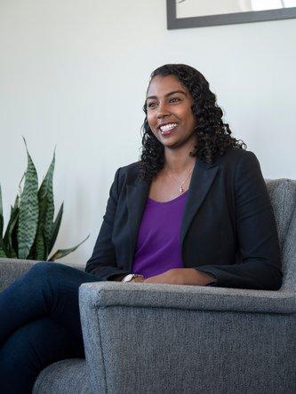 Katrina Roundfield, PhD