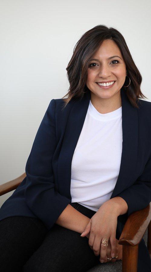 Kristen Sanchez, LMFT