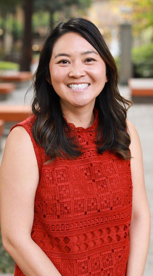 Lauren Lee, PhD