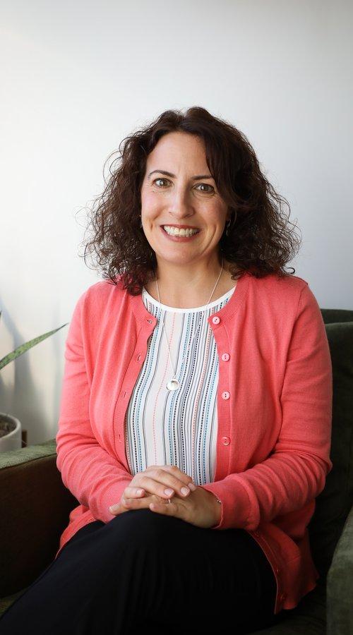 Linda Poggetti, LCSW