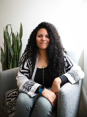 Maya Rufino, LCSW