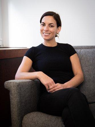 Olivia Provan, LMFT