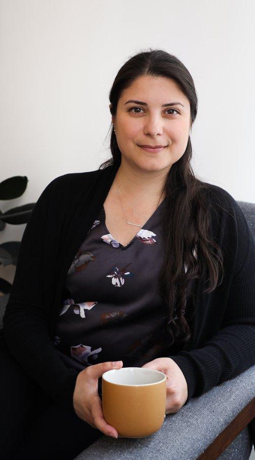 Rosa Poggesi, PhD
