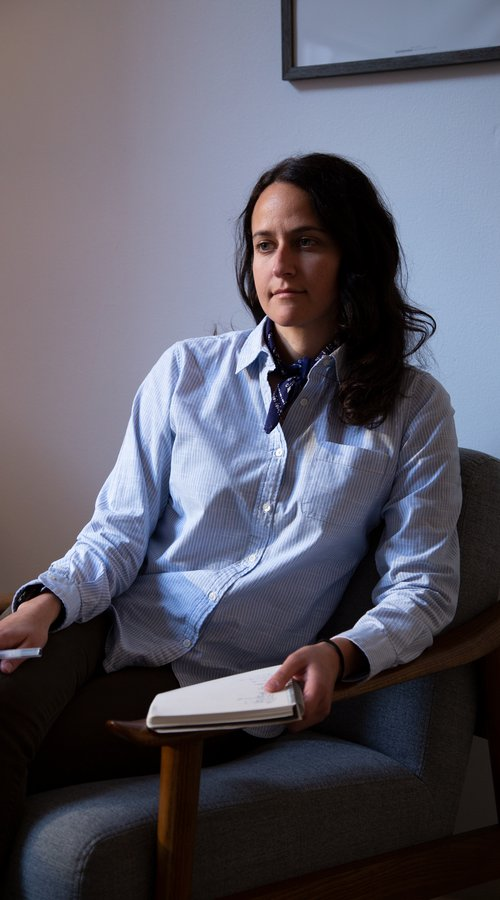 Simay Gökbayrak, PhD