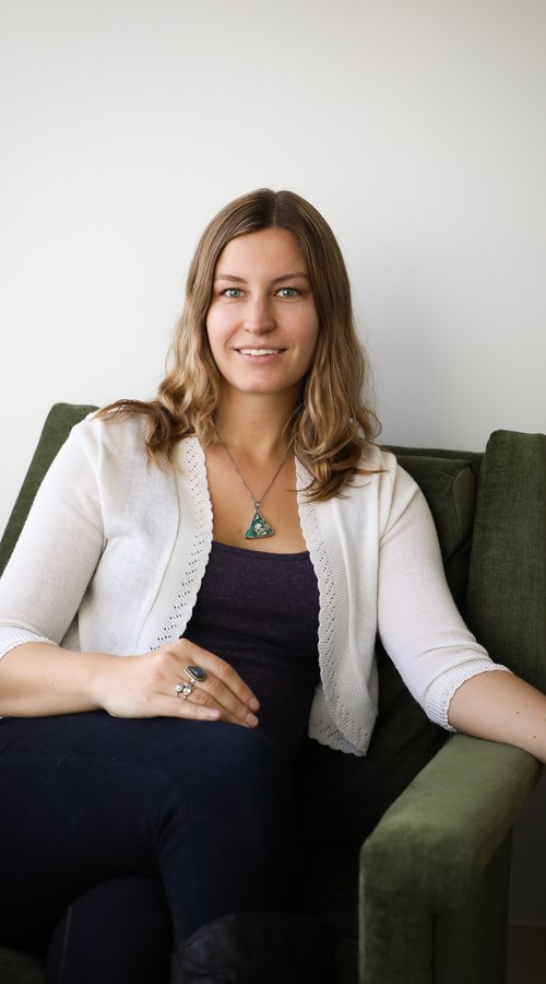 Stephanie Noble-King, MFT