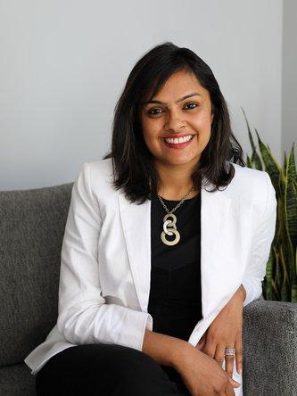 Tina Aggarwal, LMFT