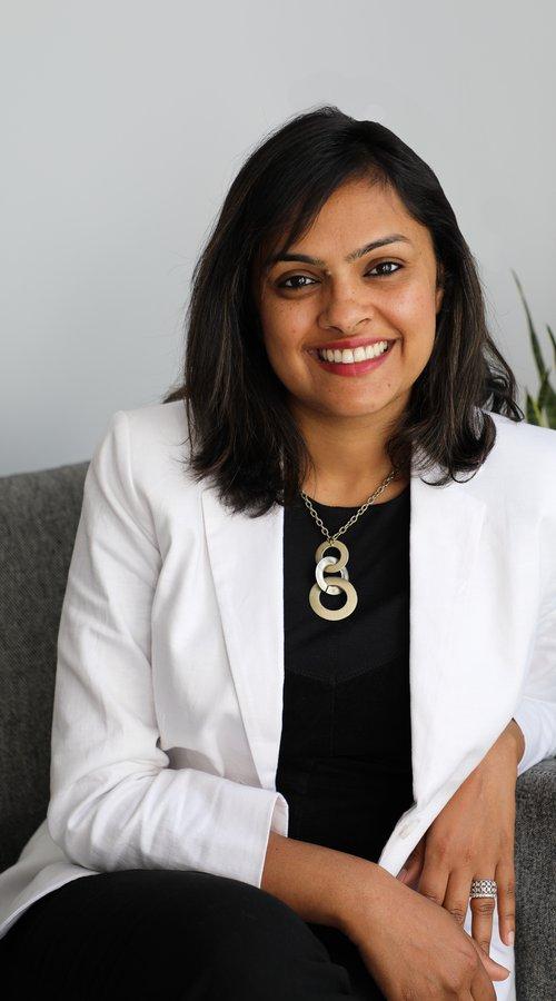 Tina Aggarwal, MFT