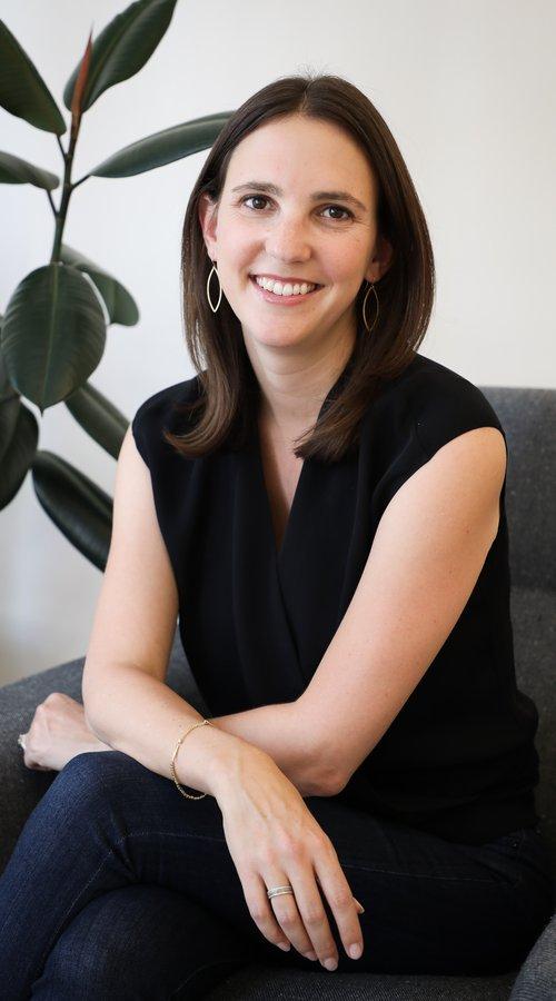 Cassie Murphy, LCSW